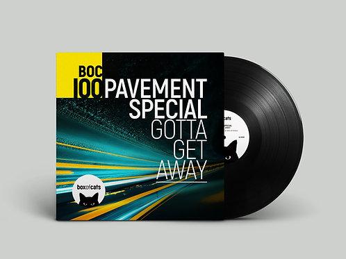 BOC100 Vinyl