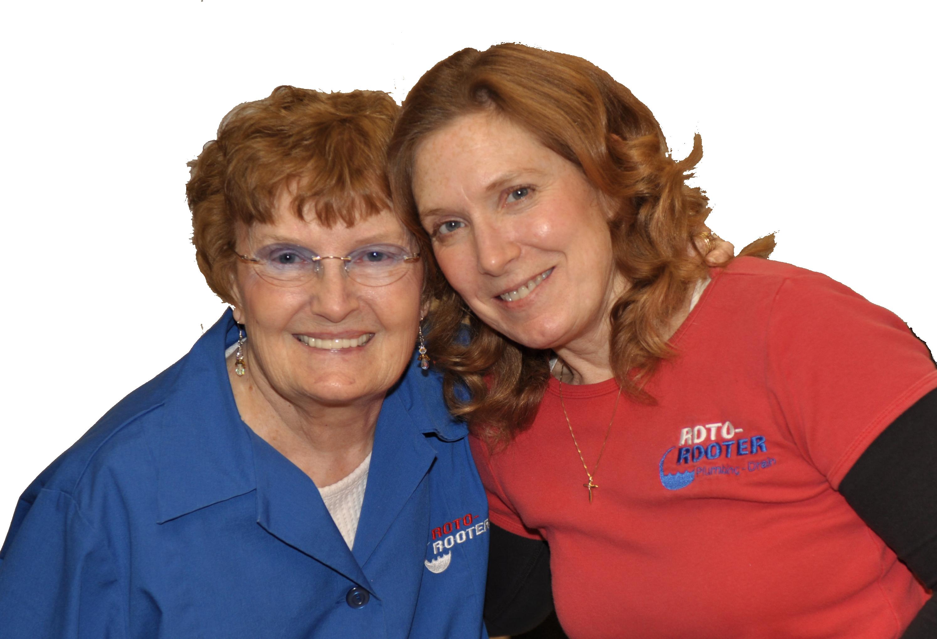 Wanda and Rita 2010