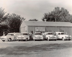 1960 trucks techs