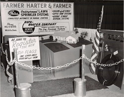 Roto Rooter Conference Circa 1960