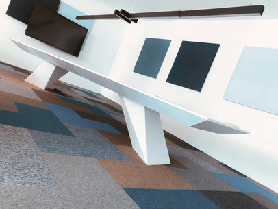 Custom Conference Table   Carpentry   Renovation