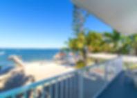 Beachfront Suite #10