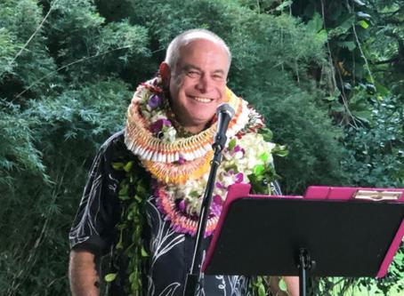 Hawai'i County Prosecutor Running For Big Island Mayor