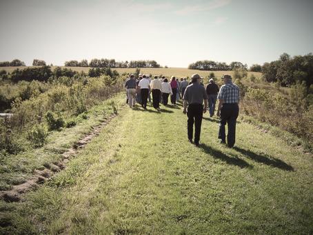 Belle Creek Watershed District Spring Meeting