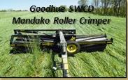 ROLLER CRIMPER Available