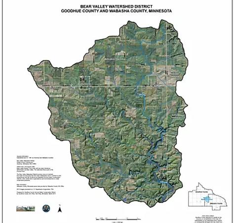Bear Valley Watershed.bmp