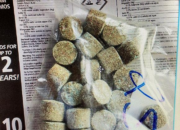 Fertilizer Packets
