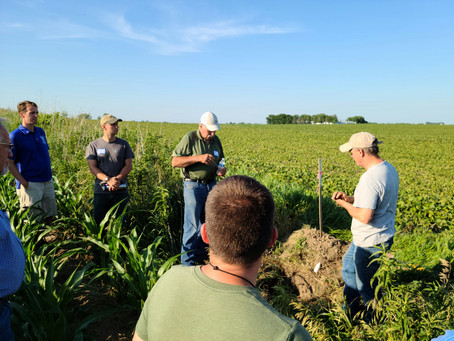 Field Day Events in the Cannon River Watershed