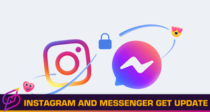 Instagram And Facebook Messenger Are Getting Cross-App Messaging