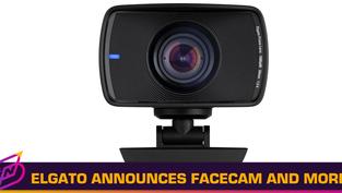 Elgato Announces Facecam, New Stream Deck, and More