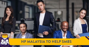 """HP Malaysia To Help SMBs With """"HP For Business"""" Platform"""