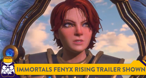 Immortals Fenyx Rising, Formerly Gods and Monsters, Gets New Trailer