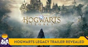 Hogwarts Legacy Will Provide An Open World RPG Harry Potter Experience