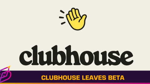 Clubhouse Leaves Beta, No Longer Requires Invites