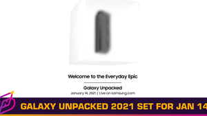 Samsung Galaxy Unpacked 2021 to be Held on January 14