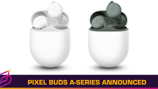 Google Announces $99 Pixel Buds A-Series