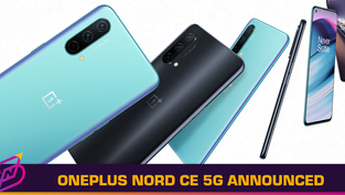 The Nord CE 5G is the OnePlus Nord Series' Next Phone