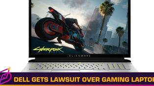 Dell Faces Lawsuit Over Alienware Area 51M R1's Upgradeability Feature