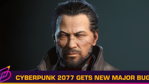 Cyberpunk 2077's New Patch Introduces New Takemura-Related Game-Breaking Bug