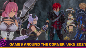 [Games Around the Corner] Week 5, 2021 – A New YS Game