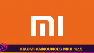 Xiaomi Announces MIUI 12.5 Update