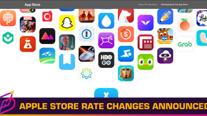 Apple To Reduce App Store Commission To 15 Percent For Certain Small Businesses