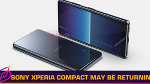 A 5.5-Inch Xperia Compact is Coming from Sony, Leaker Says