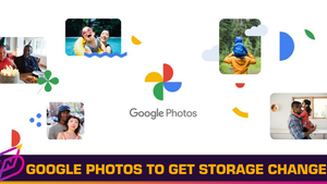 """Google Photos To End """"High Quality"""" Unlimited Storage In 2021"""