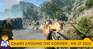 [Games Around the Corner] Week 37, 2020 – Can Your PC Run Crysis Remastered?