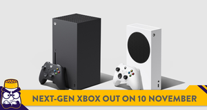 Xbox Series X and Series S To Launch on 10 November, Xbox Game Pass To Include EA Play