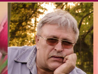 """Олег КУЛИКОВ в проекте """"Хит-парад"""" на Радио """"Голоса планеты"""""""