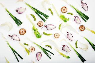 Cultiv.Ate shiitake, seaweed & edamame burger patty ingredients