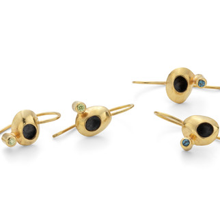 Hawks Tor Stem Earrings