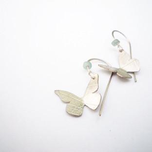Flying Butterfly Drops £50