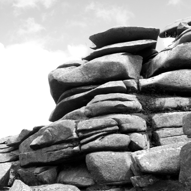 Moorland Stones