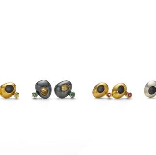 Hawks Tor Earrings