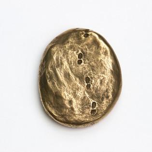 'Hope' Art Medal
