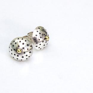Dotty Stud Earrings £40