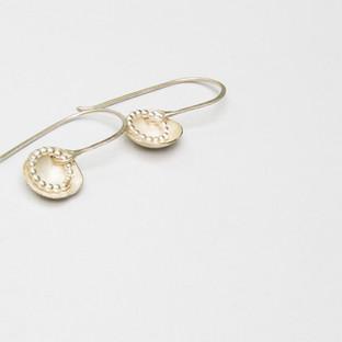 Buttercup Drop Earrings £45