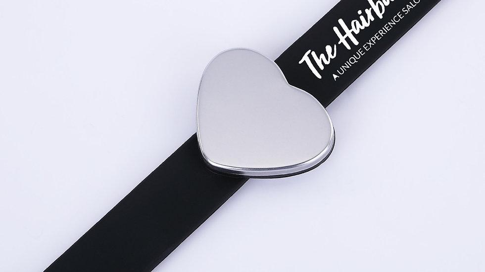 The Hair bar OC Product Wrist Band
