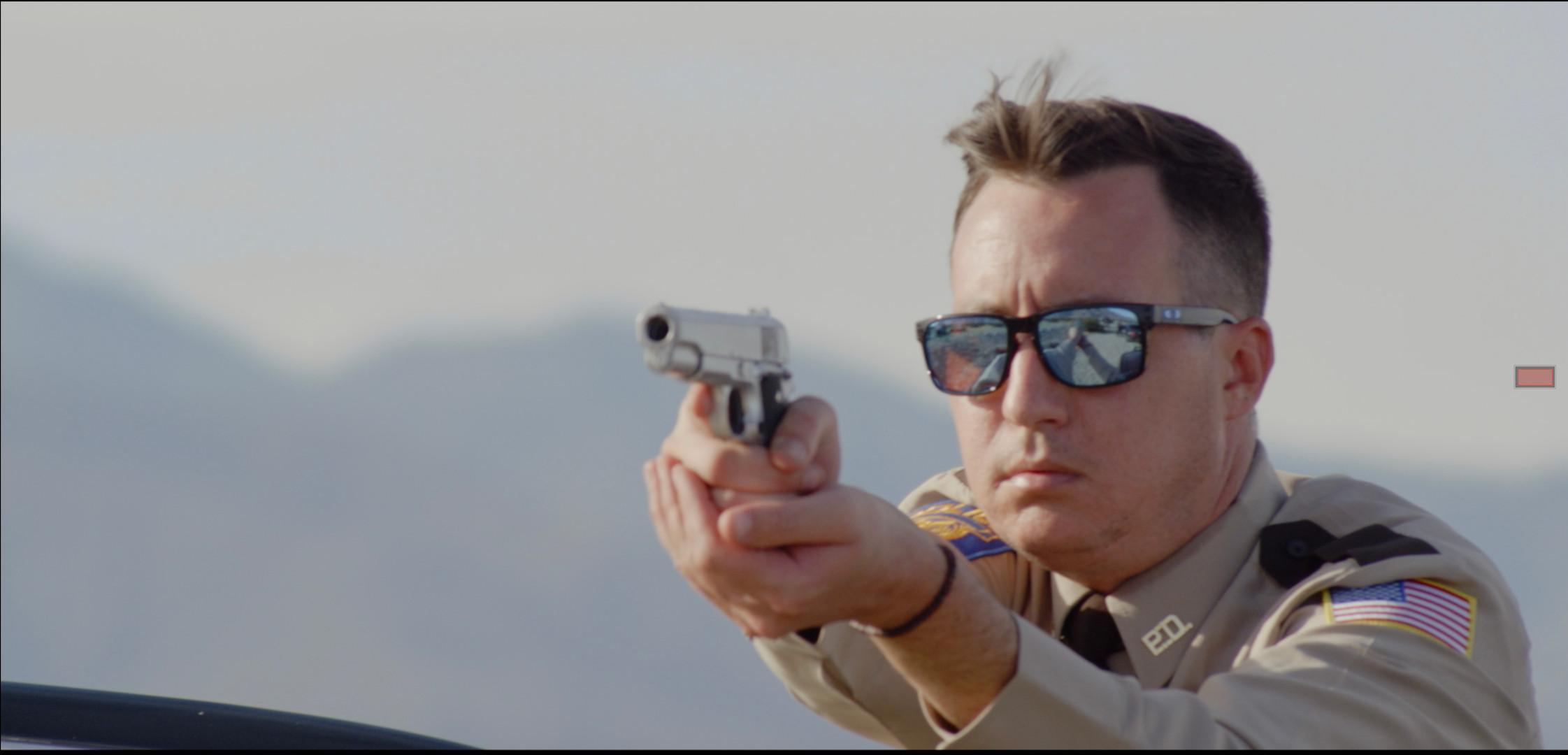 Officer Martin