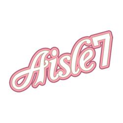 Aisle7Logo