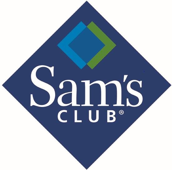 Sams-Club Logo