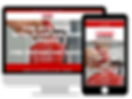 Fire Protection Provider NSW Website Design