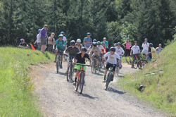 Conservation, Bike Race & BBQ 03/15