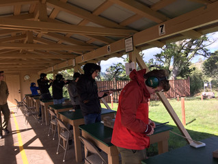 Successful Shooting Sports Event