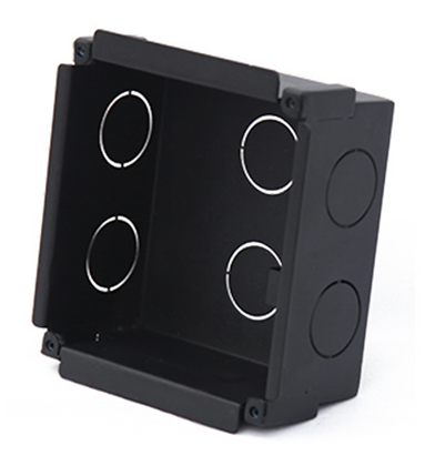 FLUSH MOUNT BRACKET - VI-STN01