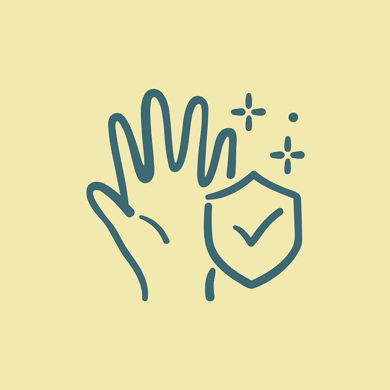 Curso de bolsillo: Ética de las manos