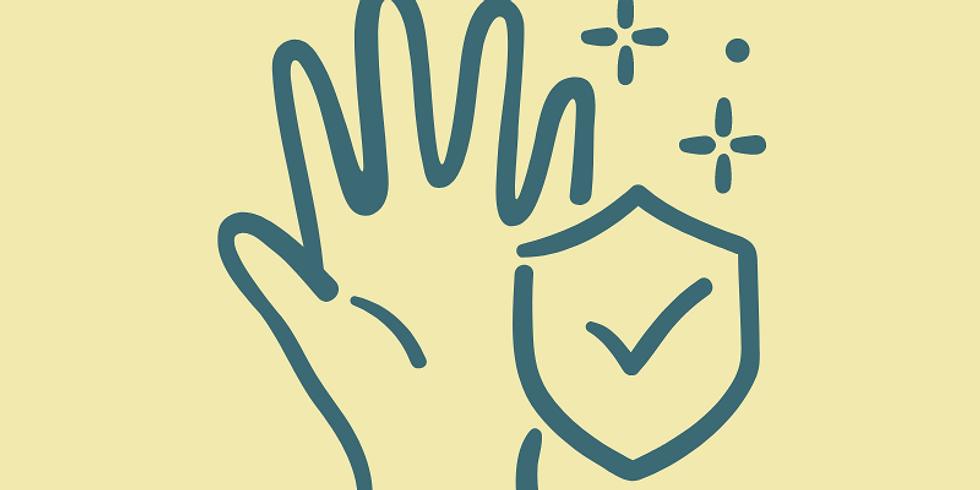 Curso: Ética de las manos