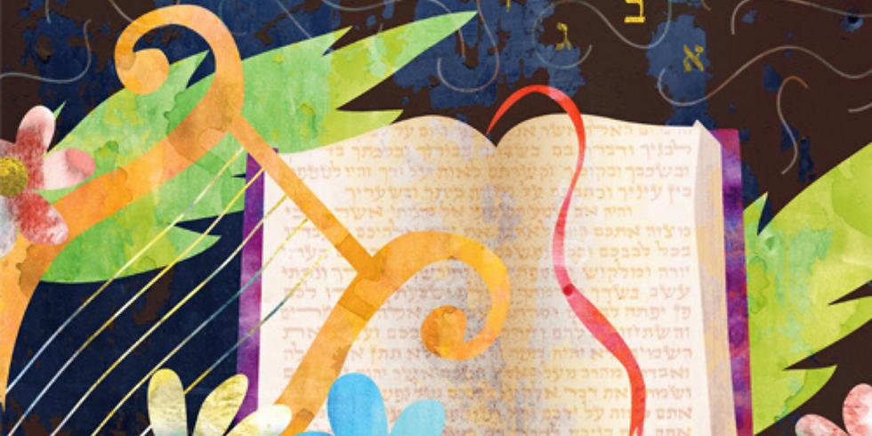 Charla: La Biblia de ayer, hoy y siempre